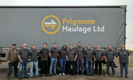 Prigmore Haulage Ltd Announce Participation In Charity Mud Race