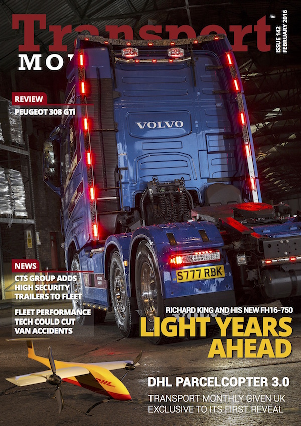 Transport Monthly Issue 142