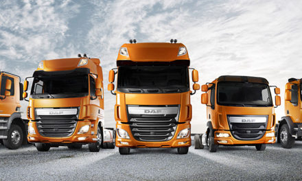 PACCAR Announces Good Quarterly Revenues and Earnings