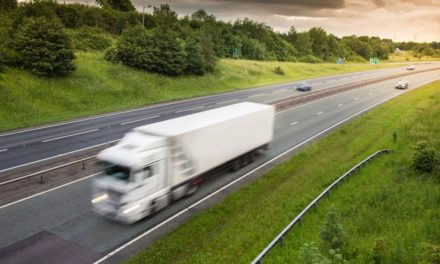 HGV safety scheme keeping cleaner trucks off London's roads, says FTA
