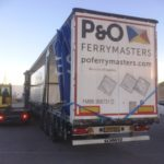 P&O FERRYMASTERS WINS €115M CONTRACT FROM KINGSPAN INSULATED PANELS TO DISTRIBUTE PRODUCTS ACROSS BRITAIN