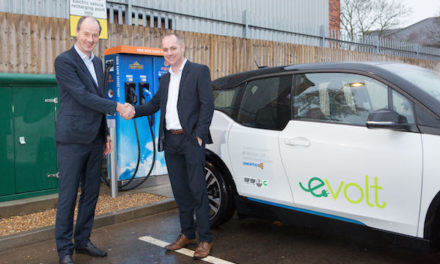 MARSTON'S INNS AND TAVERNS PARTNERS WITH ENGENIE TO BECOME FIRST UK PUB CHAIN TO ROLL OUT RAPID EV CHARGERS