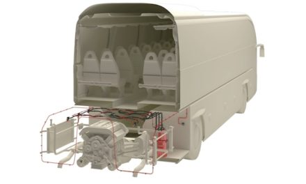 Alliance Transport Technologies launches dedicated fire suppression division