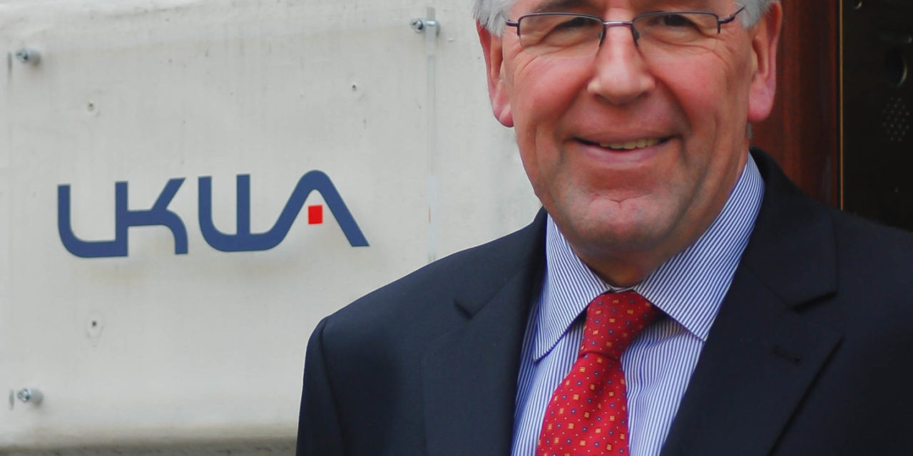 Let inland depots take the post-Brexit strain, says UKWA CEO