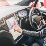 Safer voice-controlled systems the future of in-vehicle technologies according to TRL