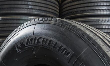 Clarke Transport rolls out Michelin tyres as original equipment across 30 new Volvos
