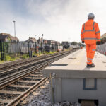 Dyer & Butler Awarded Cambridge Railway Station Platform Extension Scheme by Abellio Greater Anglia