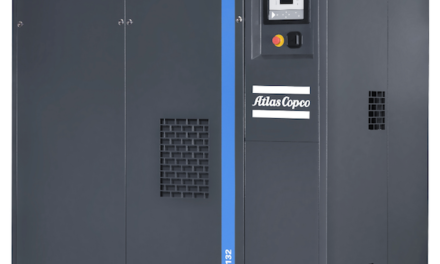 Atlas Copco Group & Atlas Copco Compressor Technique