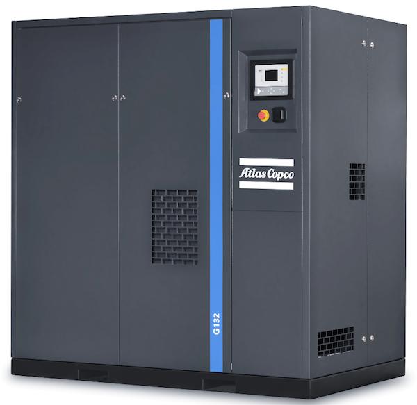 Atlas Copco Group & Atlas Copco Compressor Technique