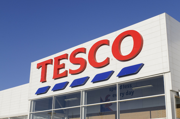 Transfesa Logistics' new express refrigerated service to the United Kingdom for Tesco