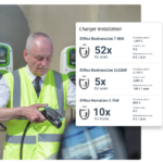 TELETRAC NAVMAN RECHARGES THE MARKET WITH NEW EV PRODUCT
