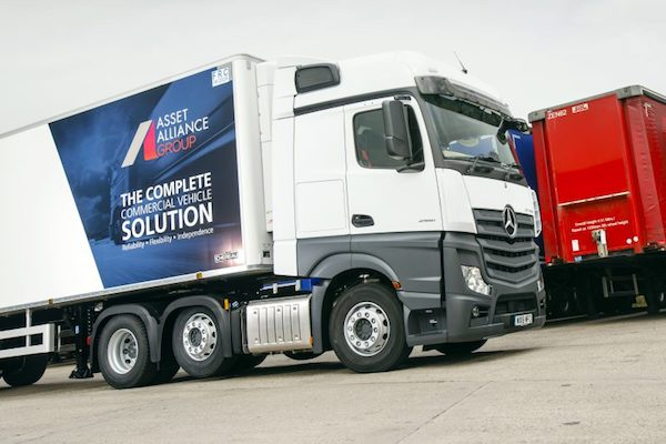 ASSET ALLIANCE GROUP ATTRACTS NEW INVESTMENT