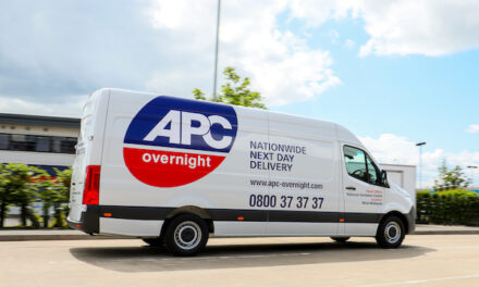 The APC celebrates outstanding achievements of depots and individuals across its network
