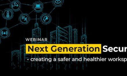STANLEY Security Announces 'Next Generation Security' Webinar