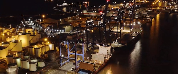New £1 Million Investment in Port Improvements to Support New Jobs