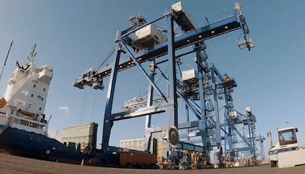Newly Expanded Humber Container Terminals Open for Business Following £50 million Investment