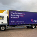 Parcel Logistics Expert Caribou Continues Expansion with New Acquisition
