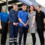 Award Winning Apprenticeship Scheme for Motus Commercials