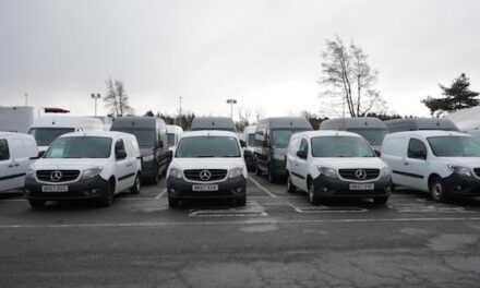 MV COMMERCIAL INVESTS IN LCV MARKET WITH NEW VAN CENTRE