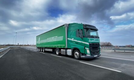 ITALIAN HAULIER LANNUTTI GROUP PURCHASES 1,000 VOLVO TRUCKS WITH LATEST FUEL SAVING TECHNOLOGY