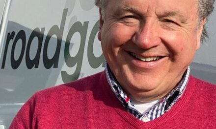 Roadgas appoints new Commercial Manager