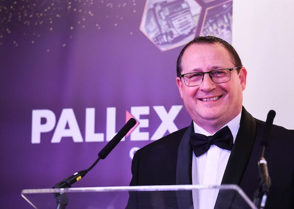 Pall-Ex Group Awards celebrate keyworkers