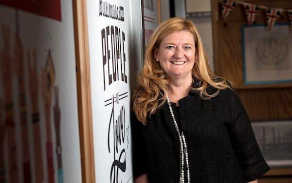 Leading logistics provider selected as Kickstart Scheme partner