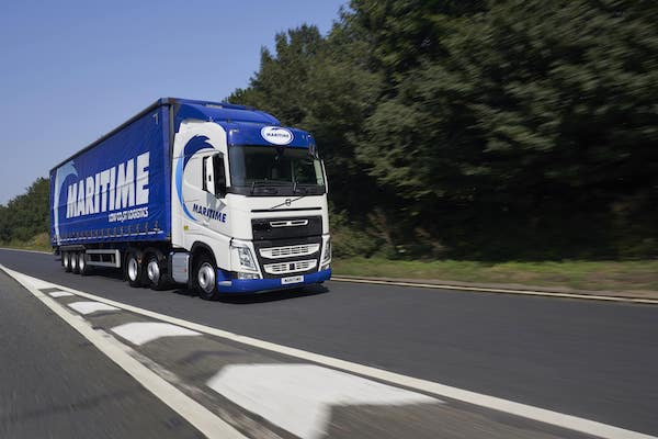 Maritime Transport celebrates a decade in distribution