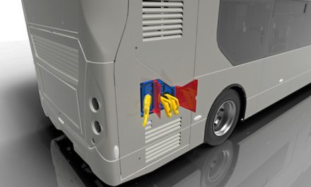 New charging options add operational flexibility for BYD ADL electric buses