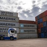 Maritime Transport secures new contract win with Maersk