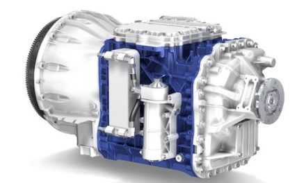 VOLVO'S  I-SHIFT  TRANSMISSION TECHNOLOGY REMAINS  A BREAKTHROUGH INNOVATION AFTER 20 YEARS