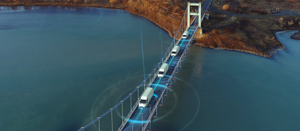 How Will Autonomous Logistics Benefit the Supply Chain?