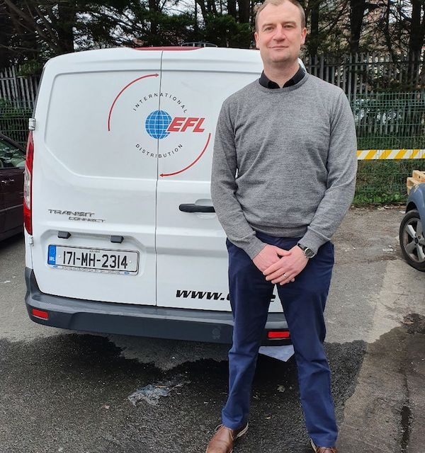 EFL International strengthens sales team