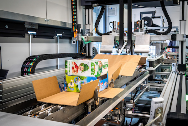 A commitment to sustainable packaging helps internet retailers to avoid provoking 'oversized box rage'