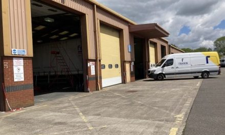 FRAIKIN RE-OPENS BRISTOL DEPOT TO OFFER DEDICATED MAINTENANCE SUPPORT TO THE SOUTH WEST