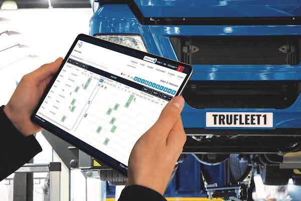 TruTac unveils fleet management and driver risk products at ITT Hub
