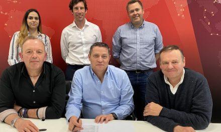 SEKO selects Hurricane as global cross-border data partner