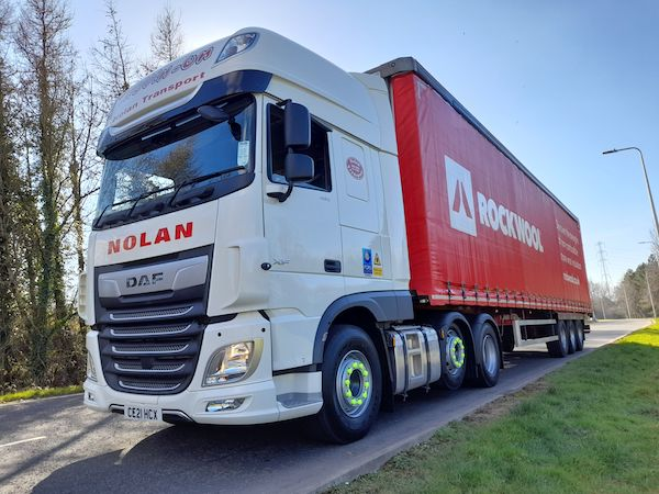 John Raymond Transport improves compliance, efficiency and biosecurity with TruTac