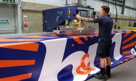 Structure-flex Experience Busiest Ever Spring for Lorry Curtains